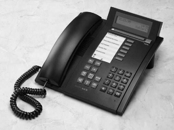Swissvoice Ascom Eurit 30 ISDN TelefonAnalóg, ISDN és VoIP telefonközpontok,Vezetékes telefonok, Zsinór nélküli telefonokIP telefonok, SIP telefonok, VoIP adapterek,ISDN telefonok, ISDN adapterek, Fejbeszélők,Konferencia telefonok, Rendszertelefonok,Alközponti kaputelefonok, stb...