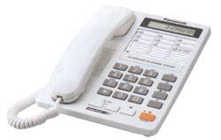 Panasonic KX-TS17HG-W Telefonkészülék (használt) cc9af5ad24